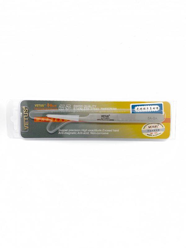 Tweezers Vetus 5A-SA