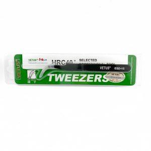 Tweezers Vetus ESD-15