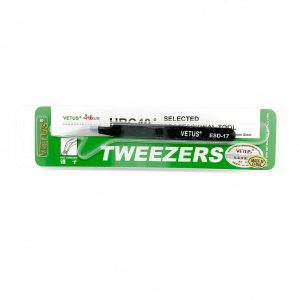 Tweezers Vetus ESD-17