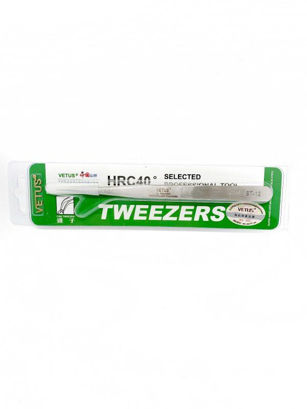 Tweezers Vetus ST-12