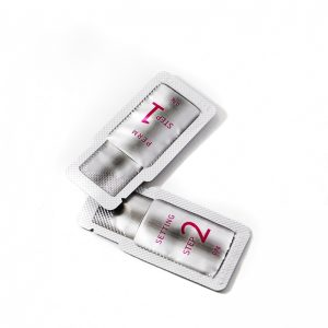 Silver Express Lash Lift Set (10 sachets)