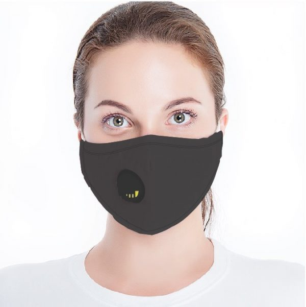 Filter Mask (Gentle hand wash only)