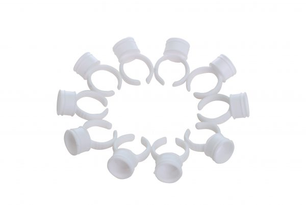 Pigment Rings 100pc