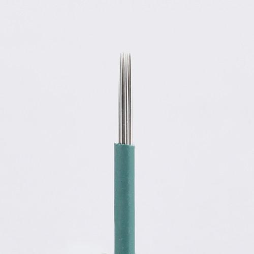 Round shading blades 10pc