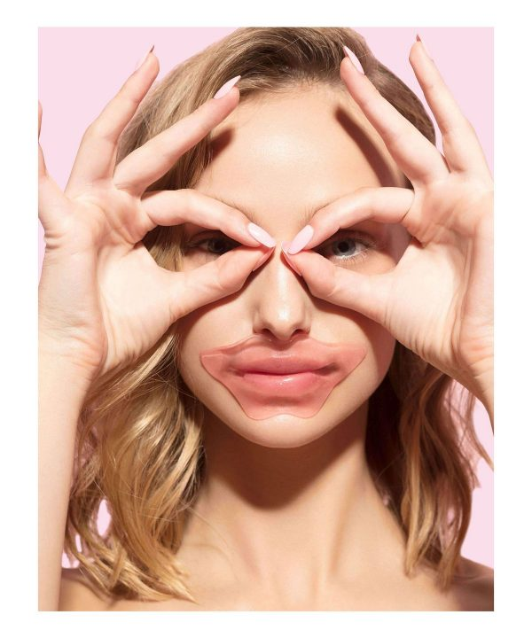 Nourishing Lip Mask (NEW)